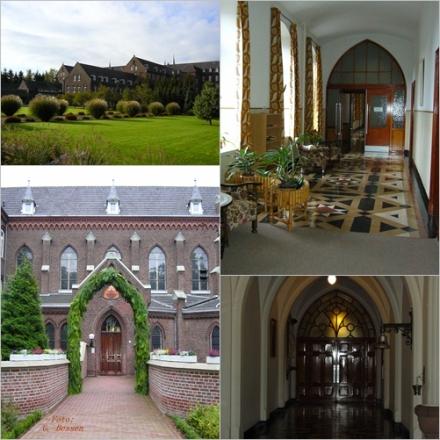 Kloster Steyl